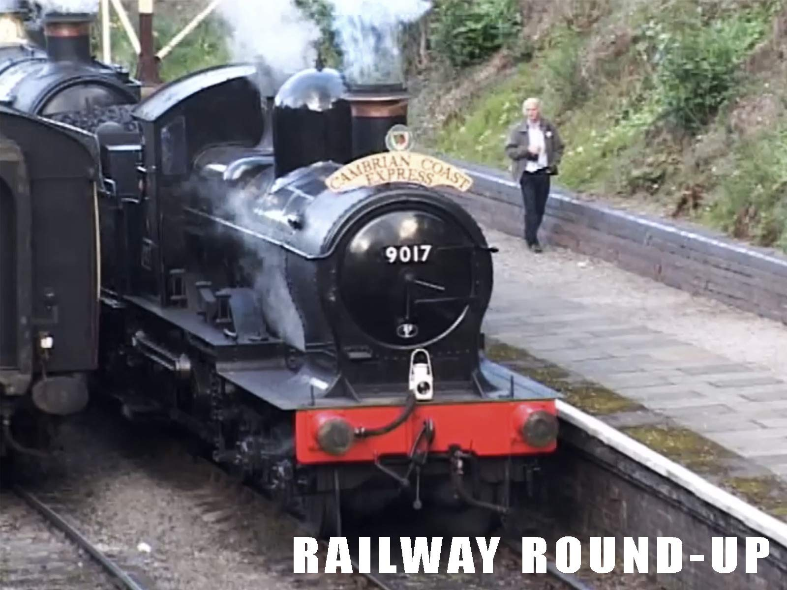 Railway Round-Up - Season 1