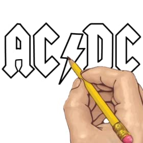 Amazon.com: How to Draw: Band Logos: Appstore for Android