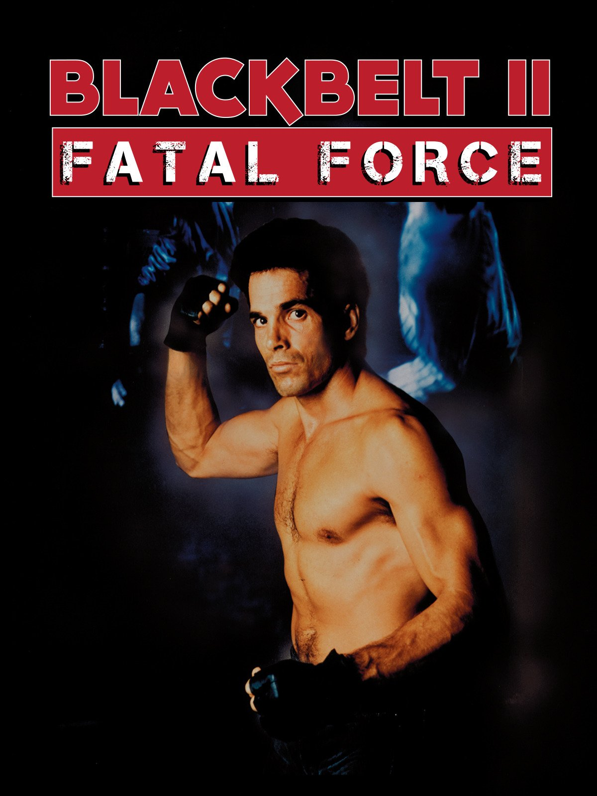 Blackbelt II: Fatal Force