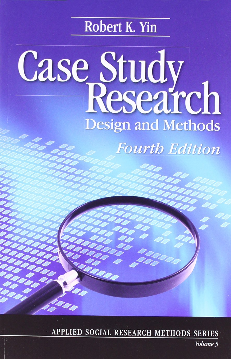 business research case study method The harvard business school case study approach grew out of the langdellian method but instead of using established case law, business professors chose real-life.