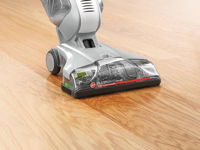 Hoover Vacuum FH40160PC