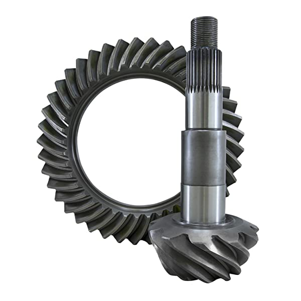 USA Standard Gear Ring and Pinion Gear Set for Chrysler 7.25 Differential ZG C7.25-355