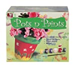 ToyKraft Pots and Paints