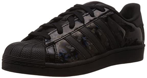 Adidas Superstar Black India