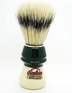 Brocha de Afeitar Semogue 1305 Excelsior Pelo Suave de Pura Cerda Europea Shaving Brush   Comentarios de clientes y más noticias