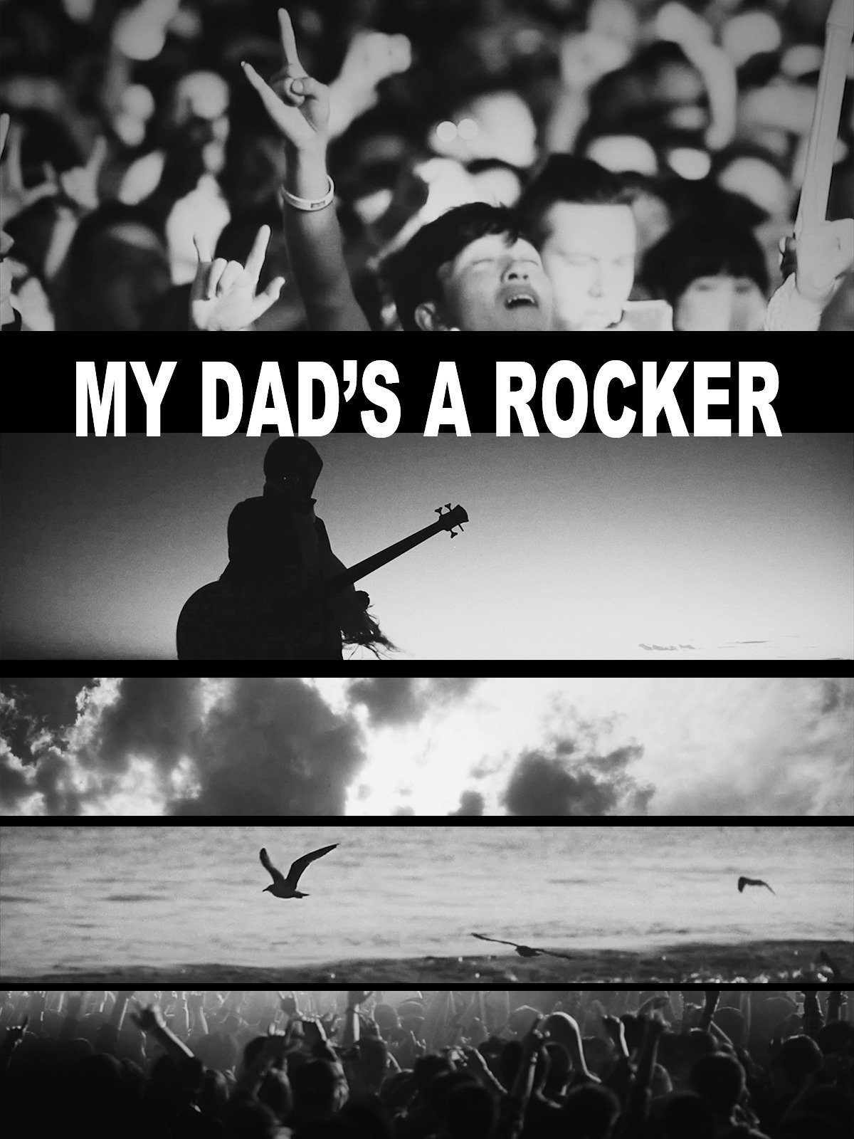 My Dad's A Rocker on Amazon Prime Instant Video UK
