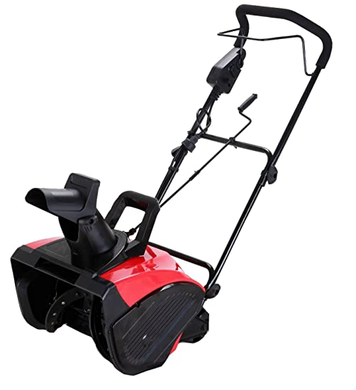 Power Smart DB5023 Electric Snow Thrower Review