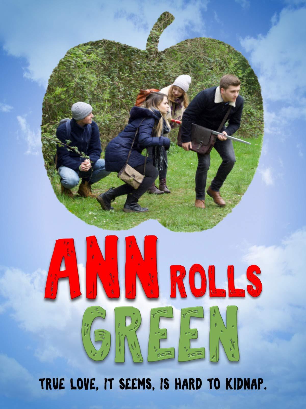 Ann Rolls Green
