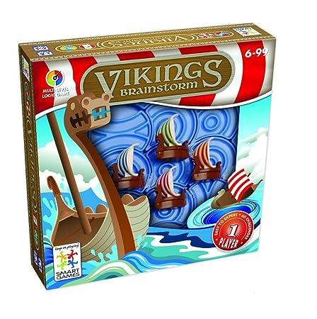 Sg 530 jeu de vikings