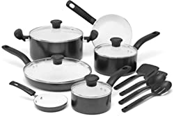 T-fal C921SE Initiatives Ceramic Nonstick PTFE-PFOA-Cadmium Review