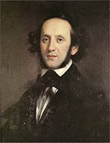 Bilder von Felix Mendelssohn Bartholdy