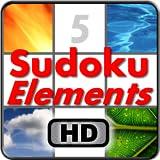 Éléments Sudoku HD