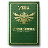 The Legend of Zelda 30th Anniversary Book - The Legend of Zelda: Hyrule graphics [Artbook]