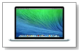 Apple MacBook Pro MGXC2LL/A 15.4 inch Laptop with Retina Display Review