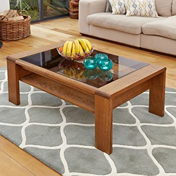Olten Oak Coffee Table