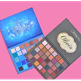 Beauty Creation Olivia and Elsa Duo Eyeshadow Palette