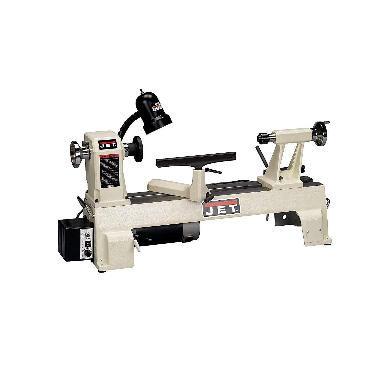 Best Wood Lathe Reviews Jet Jwl 1220vs 1221vs New
