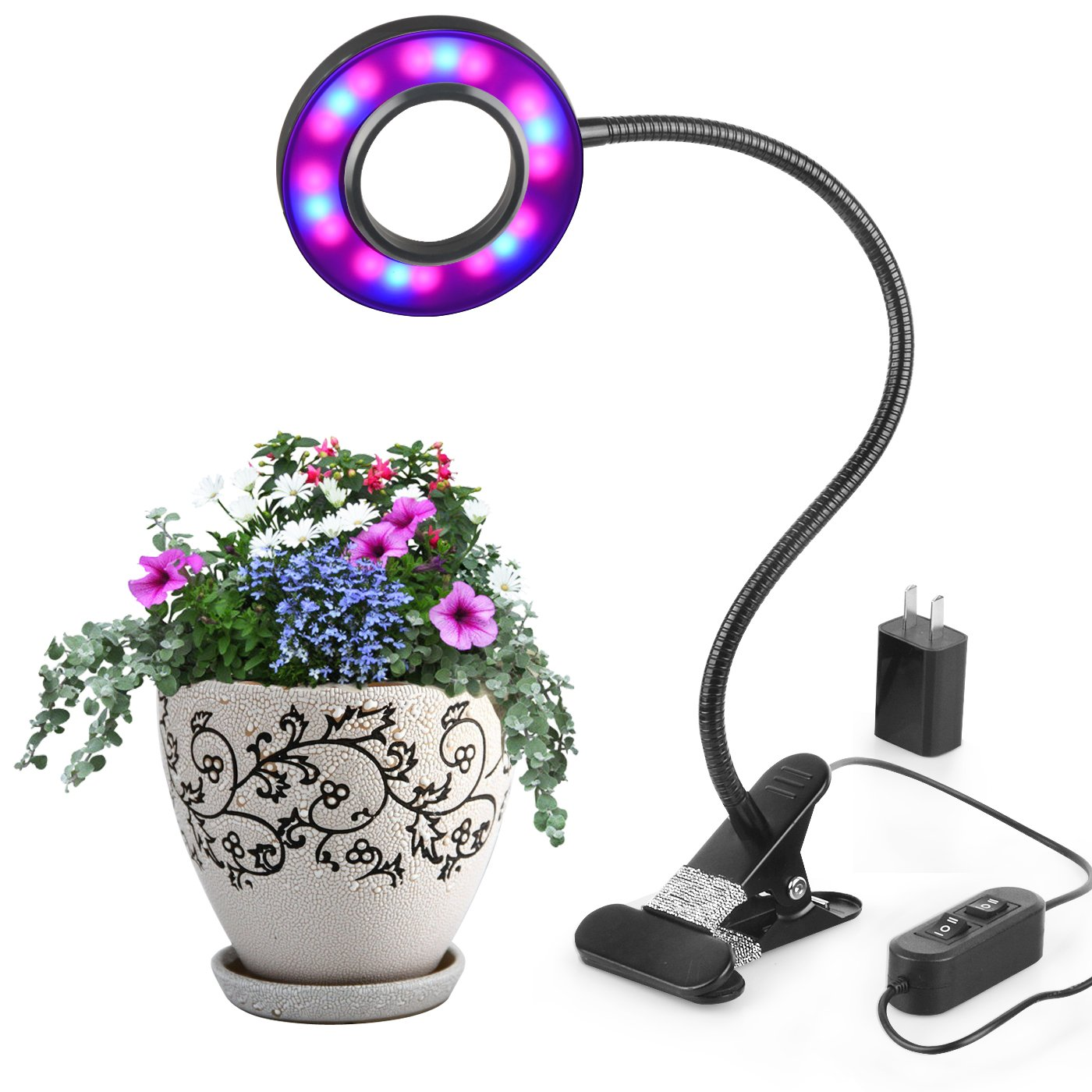 Aokey LED Grow Light