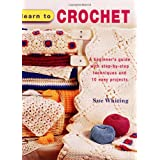 Learn to Crochetby Sue Whiting