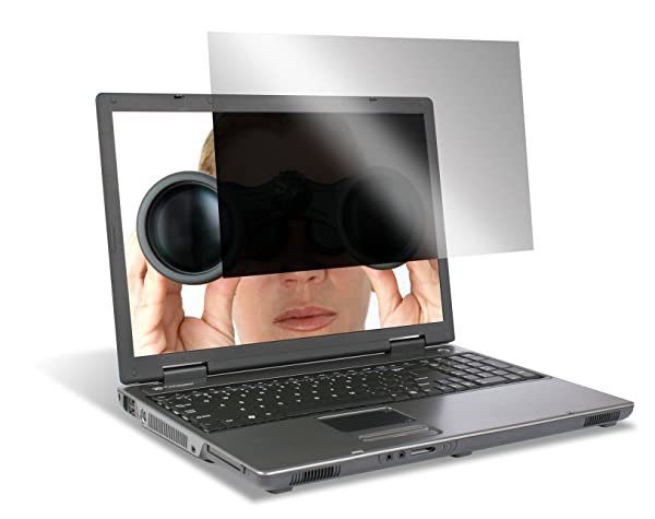 Targus 4Vu Privacy Filter Screen for 23-Inch Widescreen (16:9 Ratio) Monitors (ASF23W9USZ)
