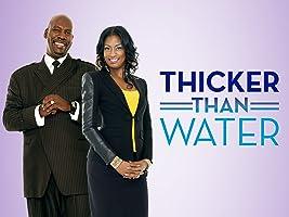 Thicker Than Water, Season 2