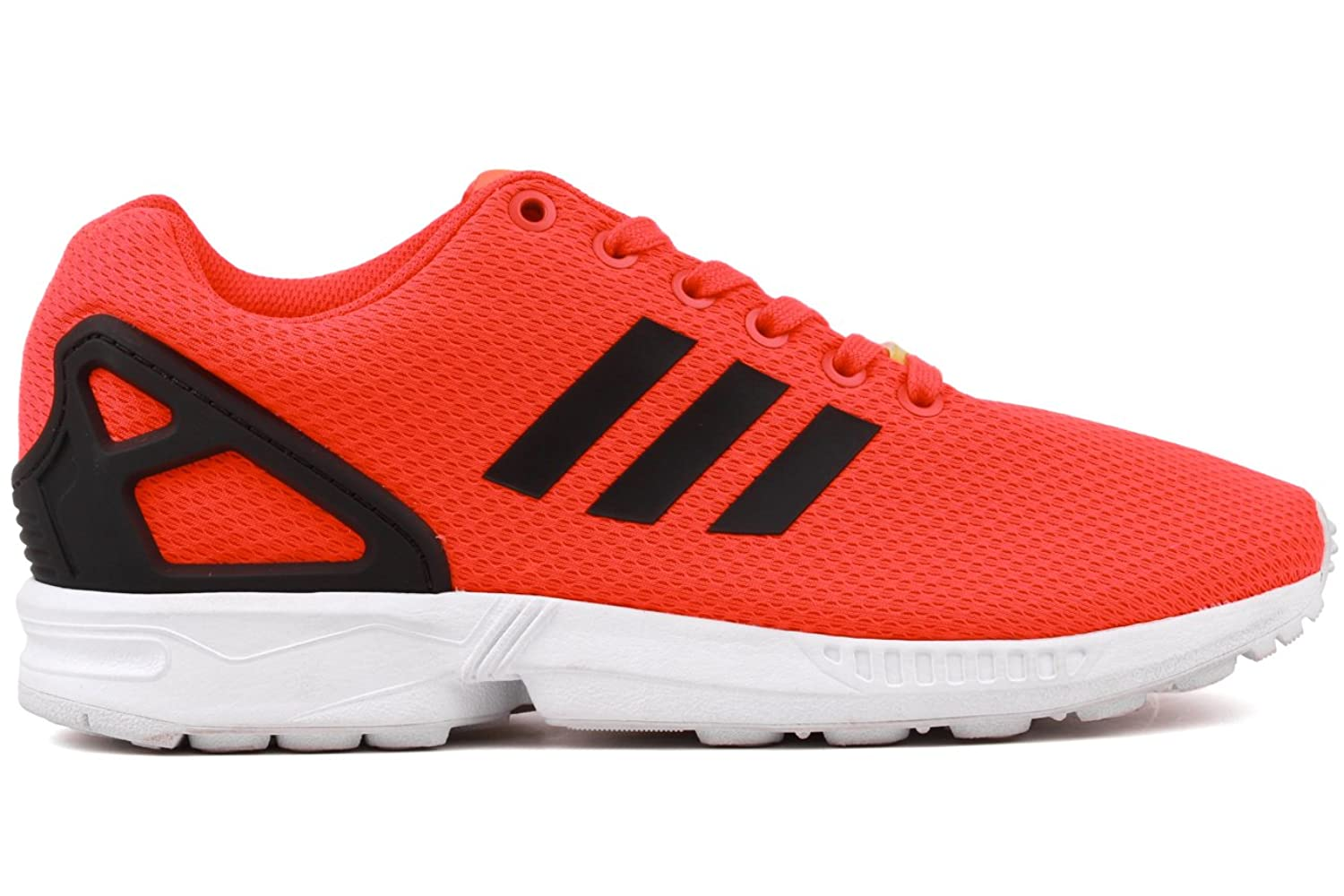 Adidas Men's ZX Flux New Limited Edition Energy Color Sneakers adidas samoa kids casual sneakers
