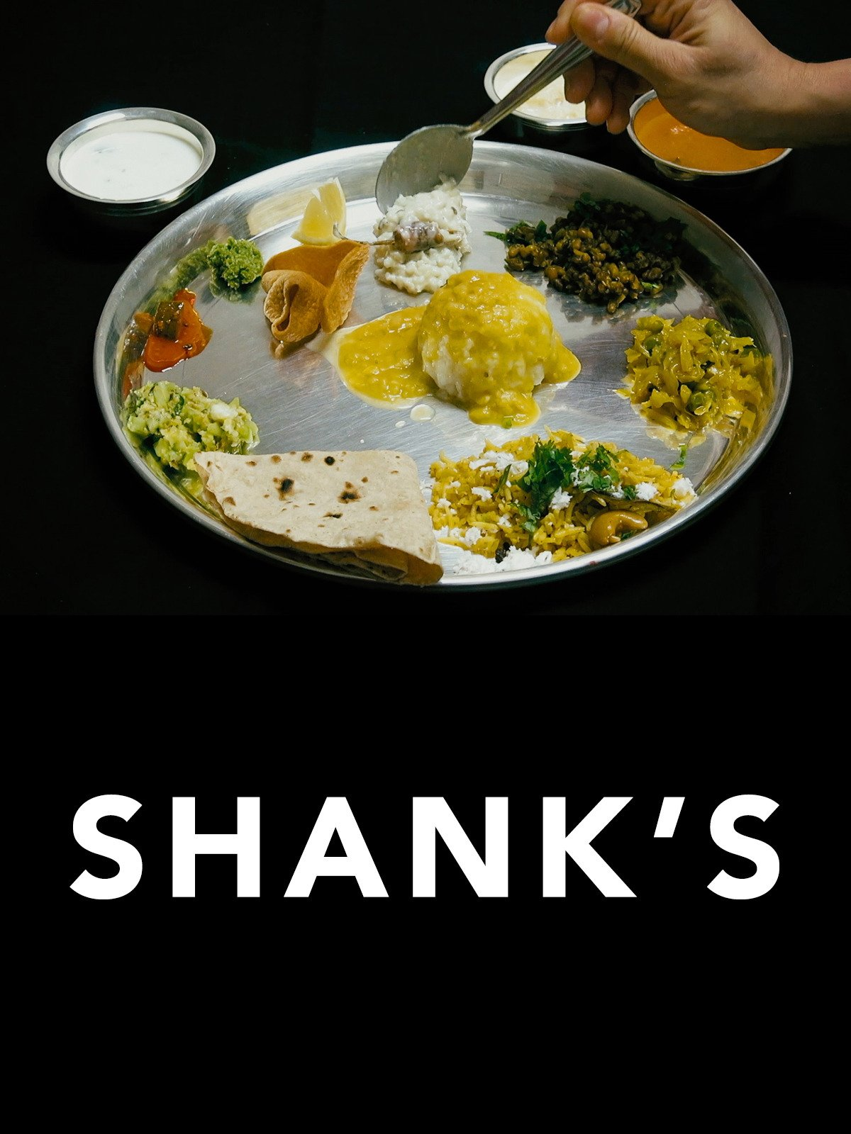 Shank's on Amazon Prime Instant Video UK