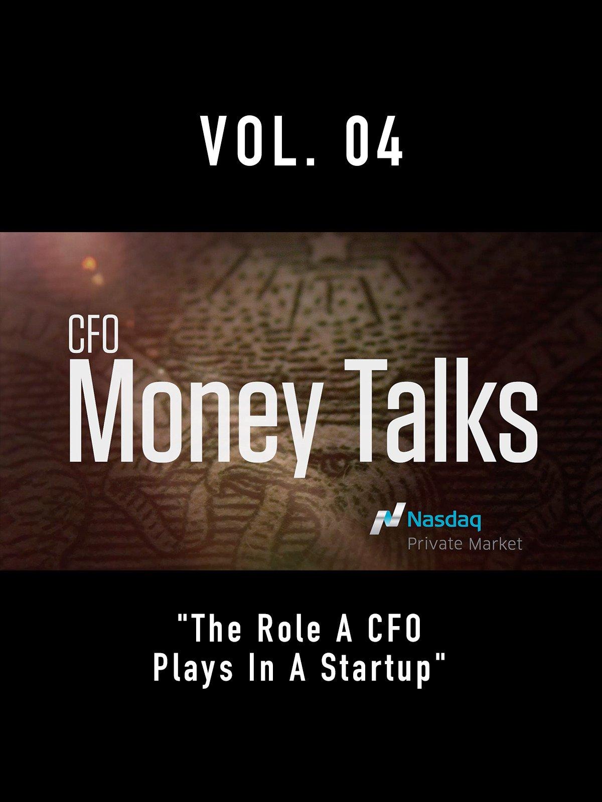 CFO Money Talks Vol. 04