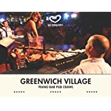 Greenwich Village Piano Bar Pub Crawl in New York Experience Gift Card NYC - GO DREAM - Sent in a Gift Package