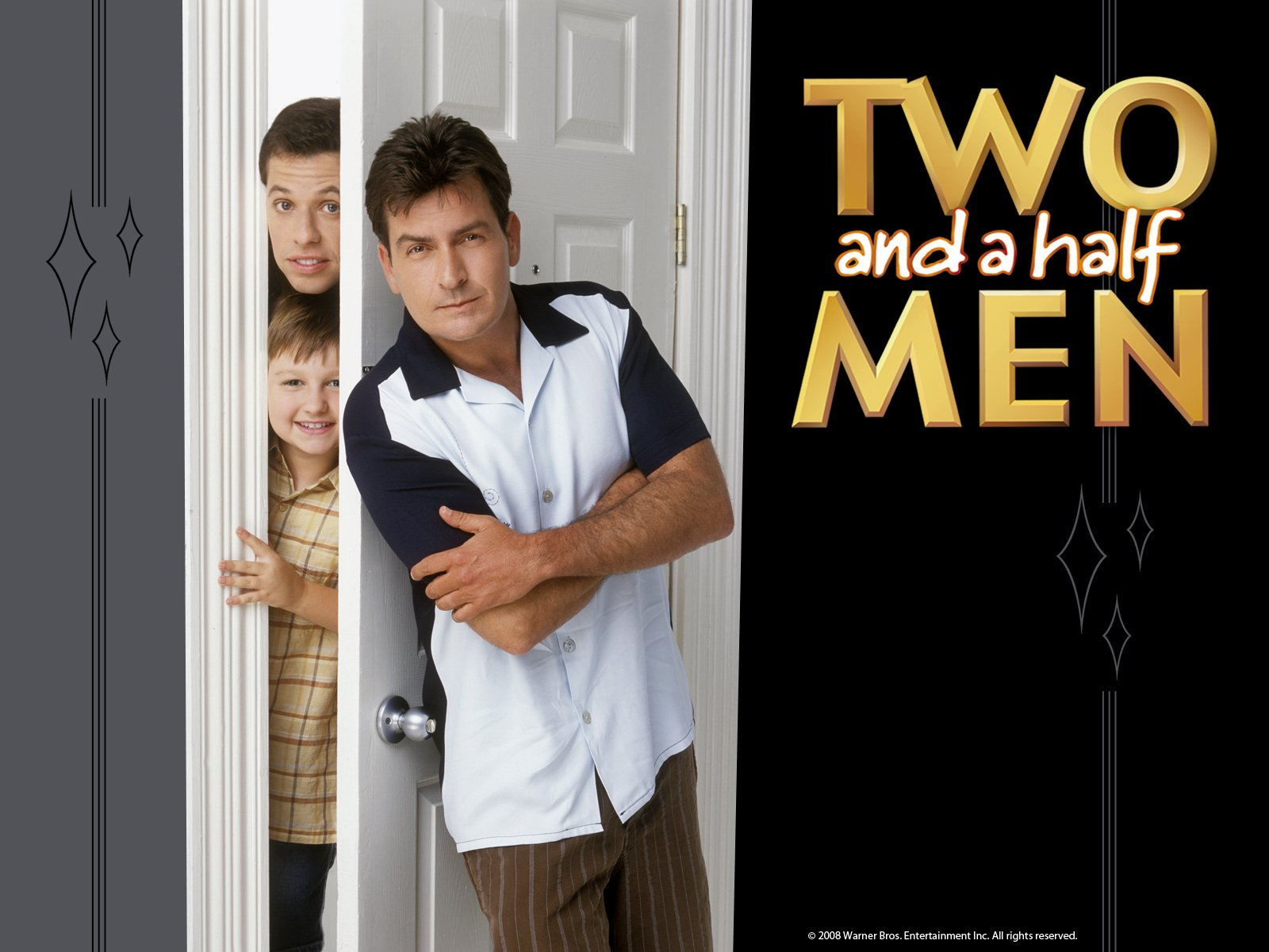 jake aus two and a half men