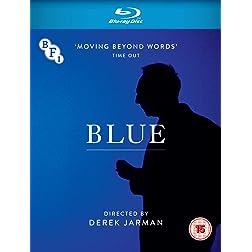 Blue Glitterbug [Blu-ray]
