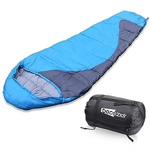 Becozier sleeping bag width=