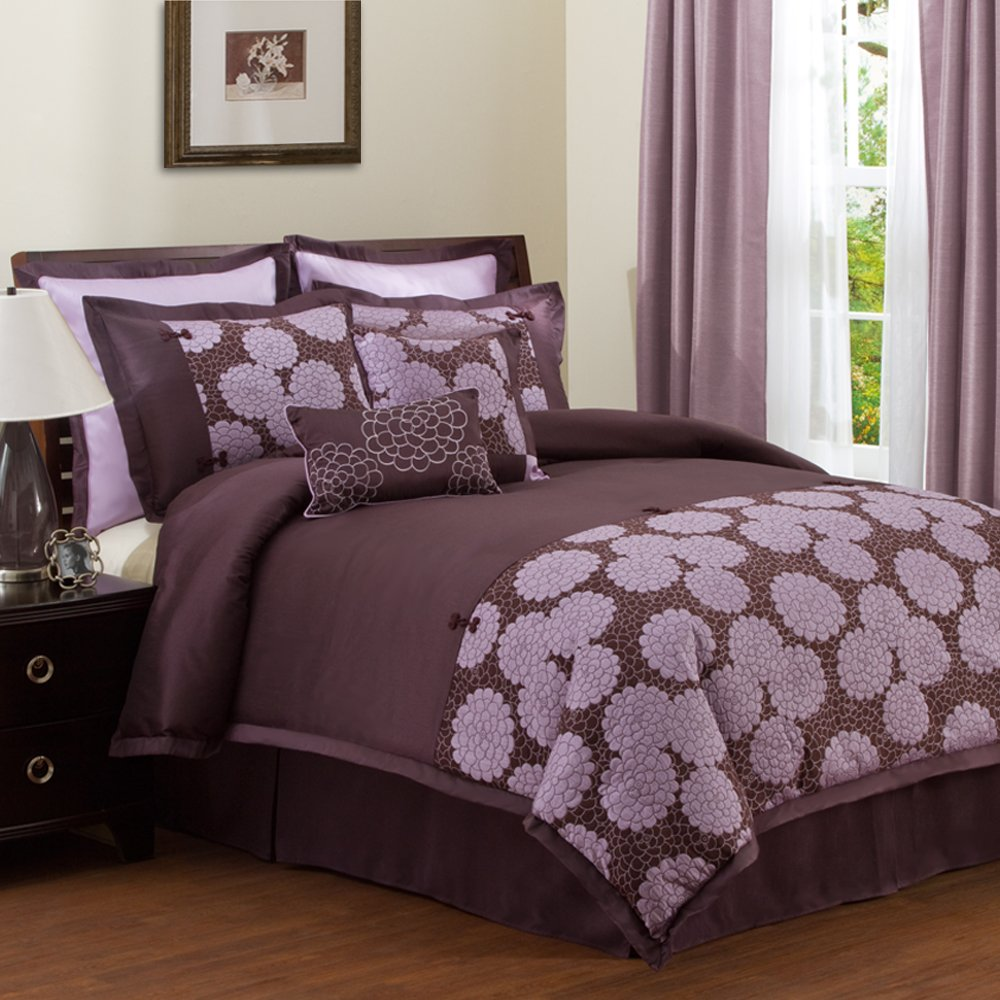 Outstanding Purple and Brown Bedroom Ideas 1000 x 1000 · 149 kB · jpeg