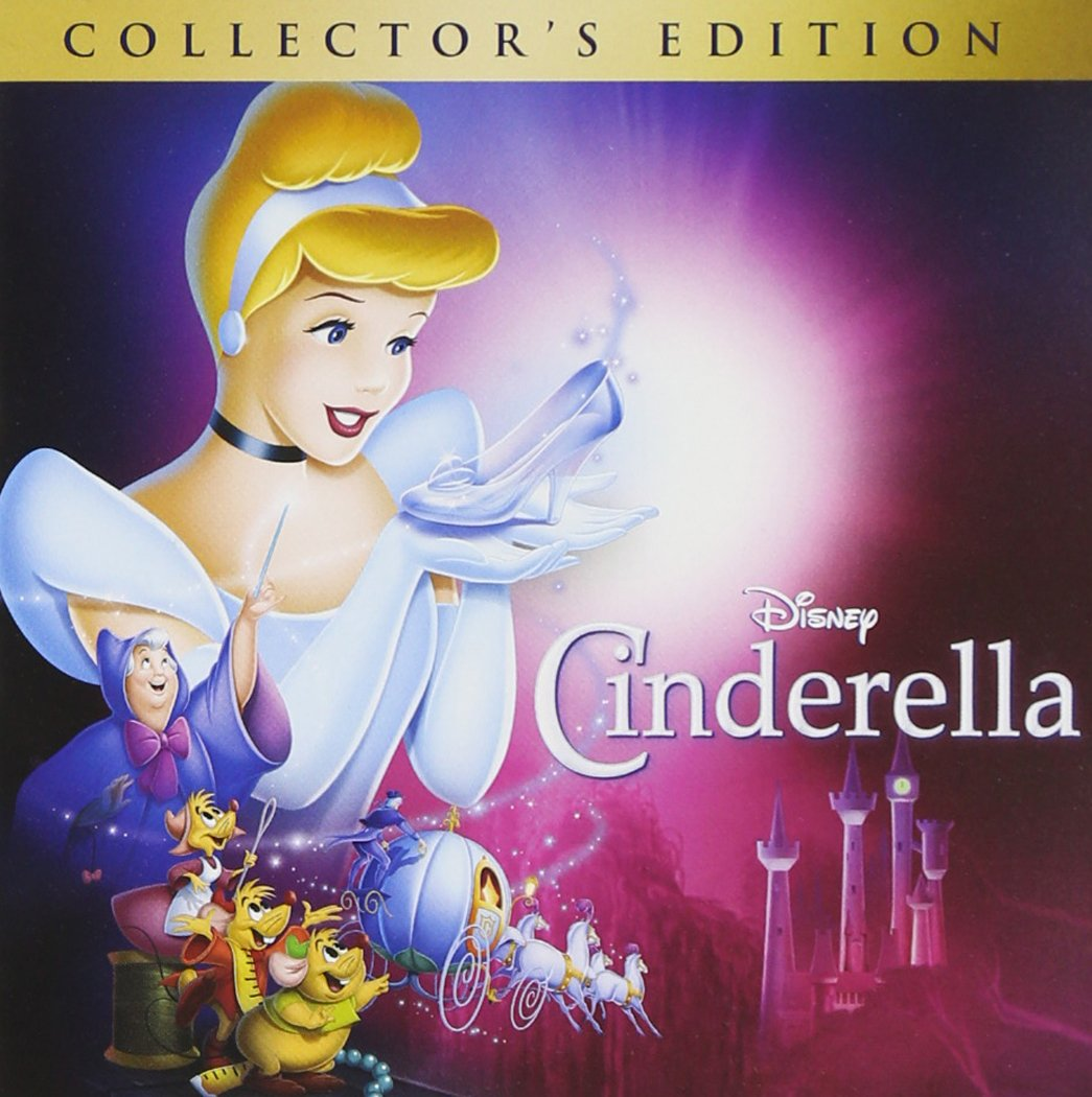 Various Artists Cinderella