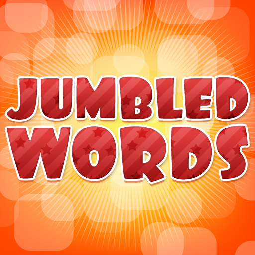 Jumbled Words Amazon Com Jumbled Words For
