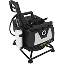 Stanley 2350PSI 2.3GPM Gas Powered Washer