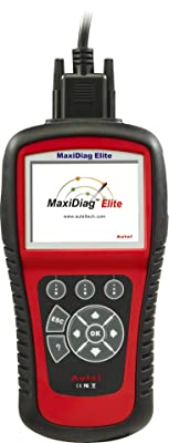 Autel MD802 Scan Tool