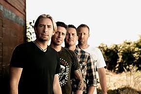 Bilder von Nickelback