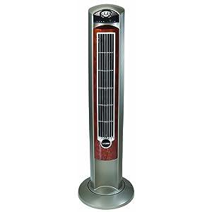 Lasko #2554 42-Inch Wind Curve Fan with Remote