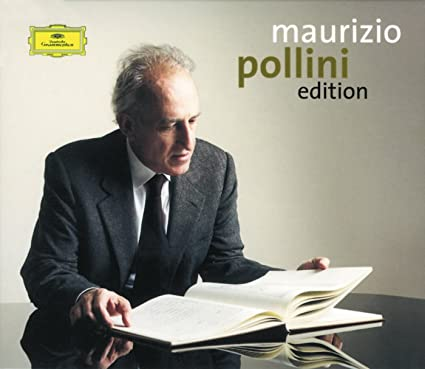 Pollini Edition (Bonus CD)