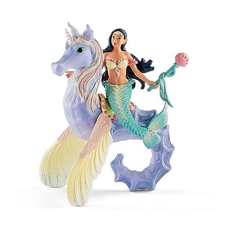 Schleich - 70557 - Figurine - Isabelle