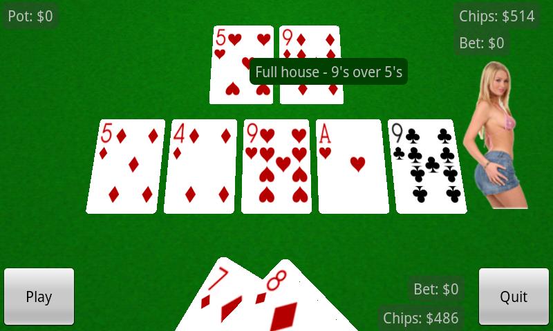 Strip poker app windows phone poker nl 100