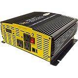 Go Power! GP-1750HD 1750-Watt Heavy Duty Modified Sine Wave Inverter