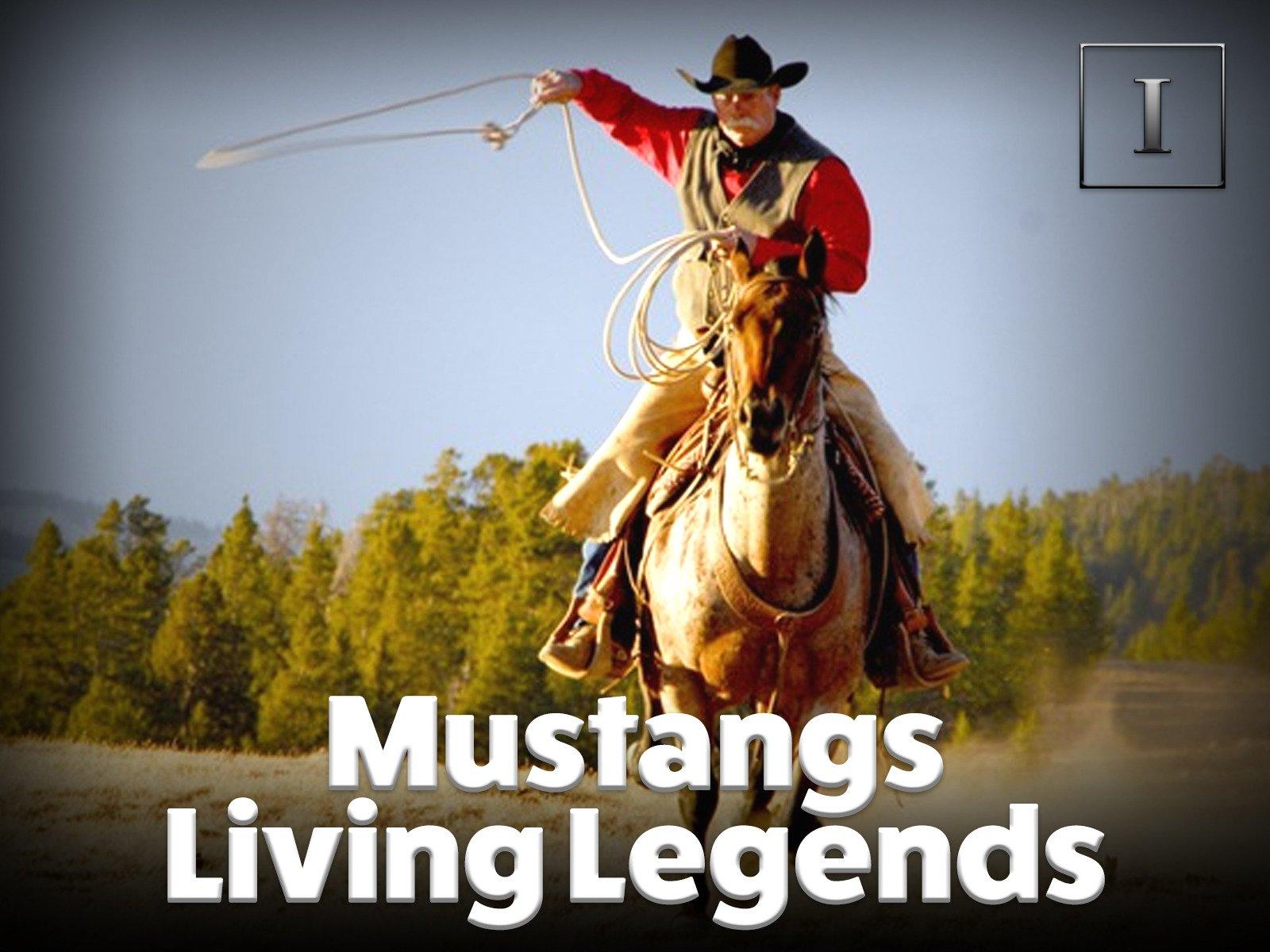 Mustangs - Living Legends on Amazon Prime Video UK