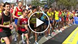 African Runners Continue Dominance at Boston Marathon