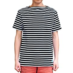 Orcival B212 Cotton Lourd: Black / White