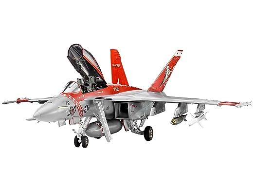 Revell - 4509 - Maquette d'Avion - F/A-18F Super Hornet(twinseater)