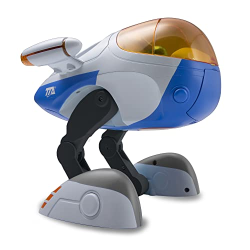 TOMY Boys Miles from Tomorrowland Vehicle (Starjetter)