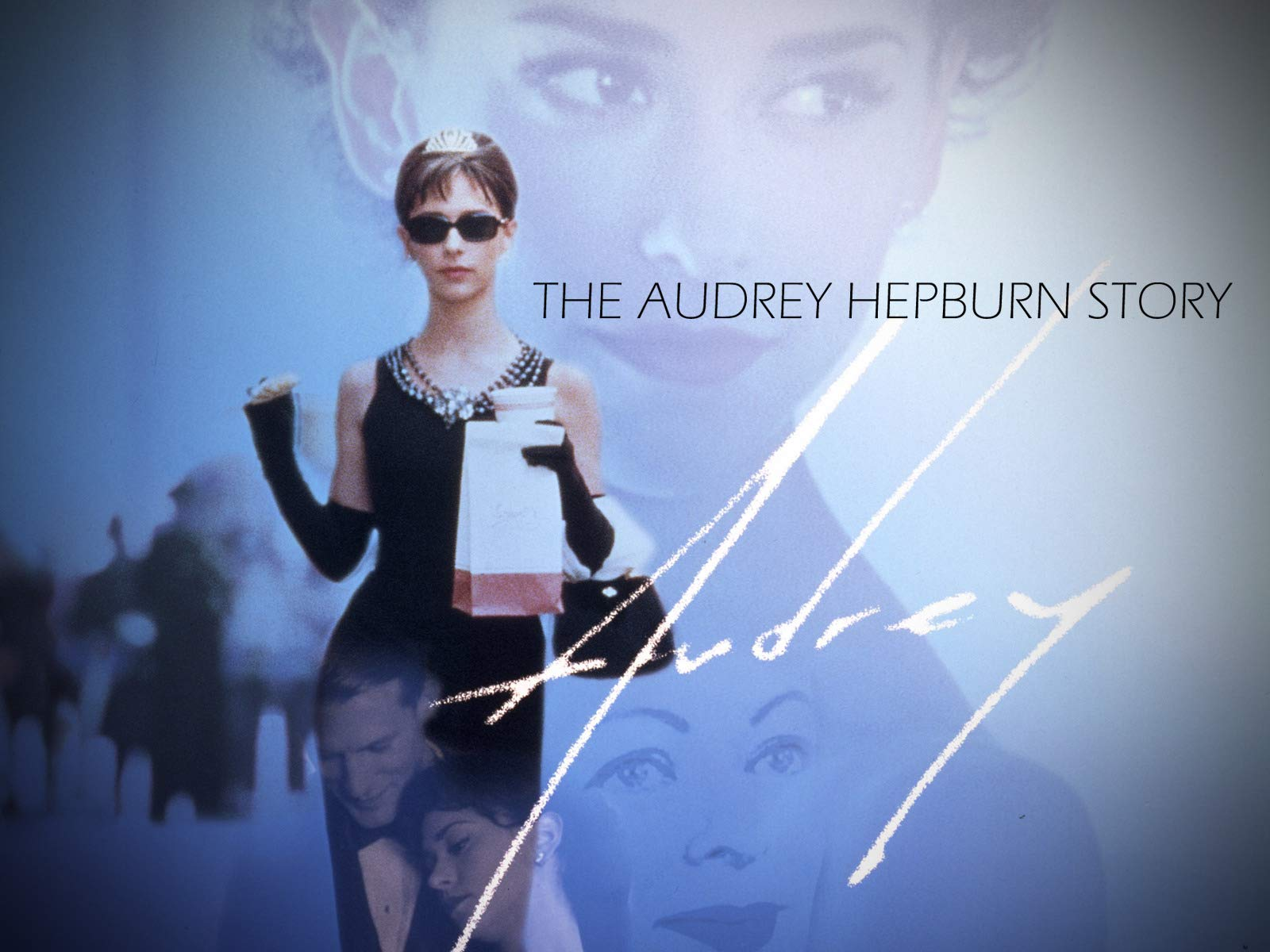The Audrey Hepburn Story on Amazon Prime Video UK