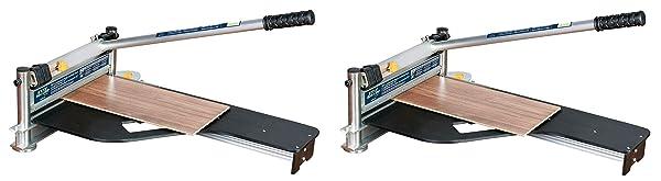 EAB Tool Exchange-a-Blade 2100005 9-Inch Laminate Flooring Cutter (?wo ?ack) (Tamaño: ?wo ?ack)